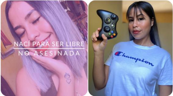 karen gamer asesinada michoacan