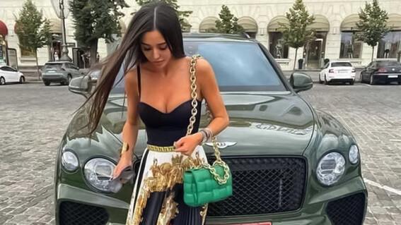 famosa bloguera secuestro dinero amante katerina
