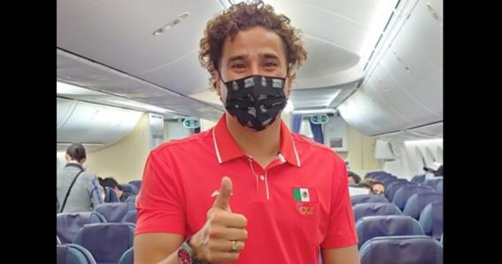 atletas mexicanos tokio aeropuerto covid19 delegacion deportistas