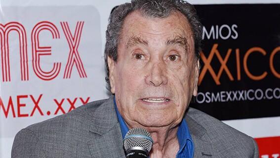 muere el comediante alfonso zayas a los 80 anos de edad