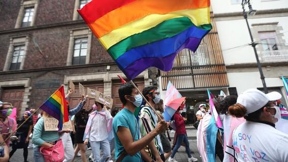mujeres trans asesinadas mexico