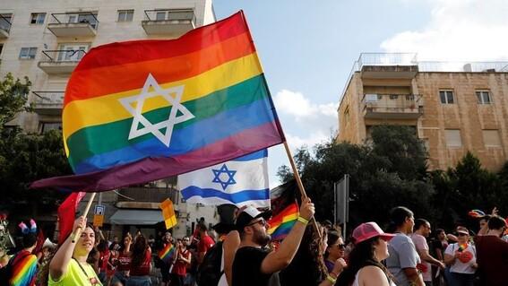 parejas homosexuales madres sustitutas israel lgbt