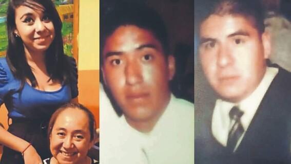 feminicidio fernanda hijos familia madre