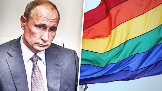 rusia putin matrimonios personas sexo lgbt