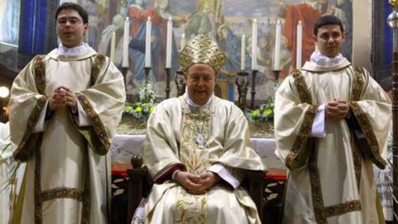 abuso sexual vaticano sacerdote gabriele martinelli preseminario seminario