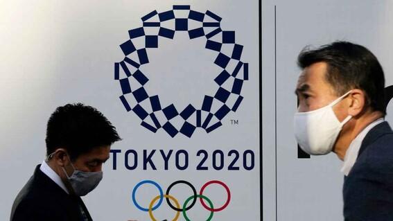 tokio japon juegos olimpicos contagios covid19