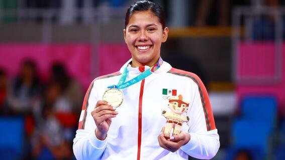 medallas atletas favoritos mexicanos juegos olimpicos tokio