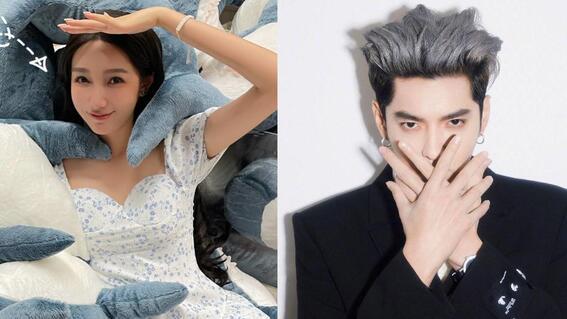 kris wu du meizhu abusar sexualmente jovenes estrella
