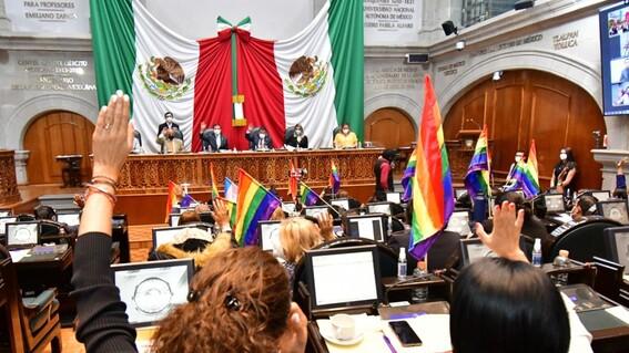 aprueban ley de identidad de genero personas trans edomex