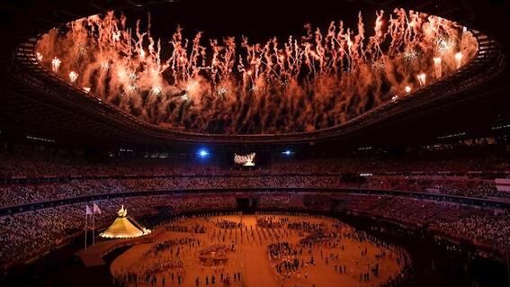 juegos olimpicos dan esperanza a un mundo azotado por la pandemia