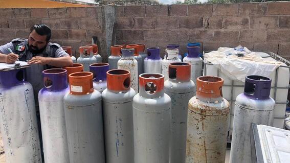 gas bienestar gas lp mexico amlo