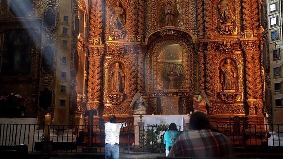 tlaxcala catedral unesco patrimonio mundial