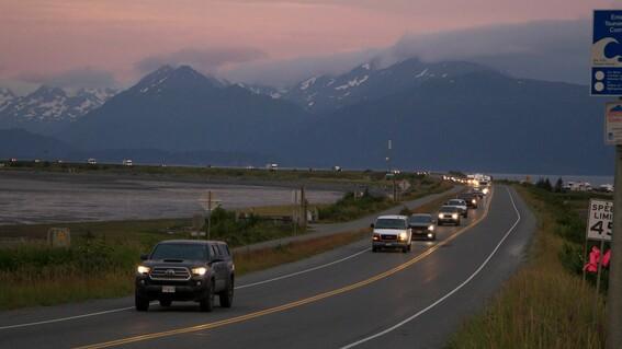 terremoto alaska hawai video magnitud richter