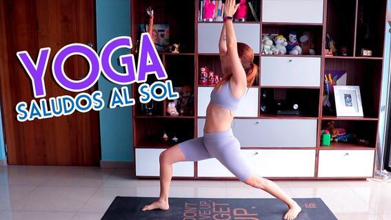 yosstop carcel yoga