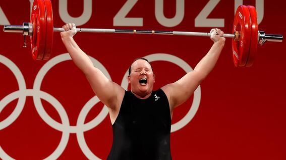 olimpicos tokio 2020 olimpicos tokio 2020 juegos olimpicos tokio 2020 laurel hubbard halterofilia