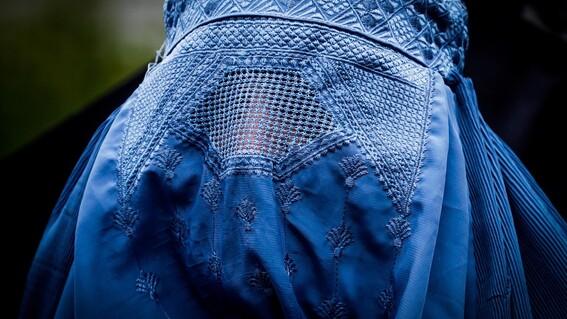 testimonios de mujeres en afganistan tras regreso de los talibanes