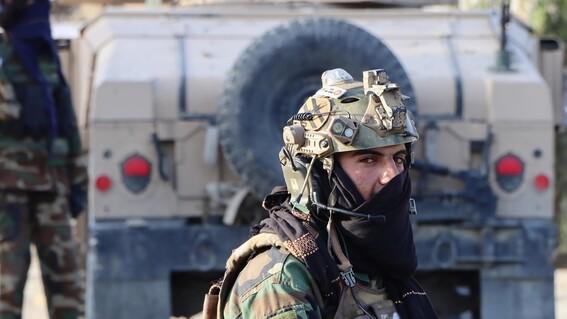 afganistan estado islamico