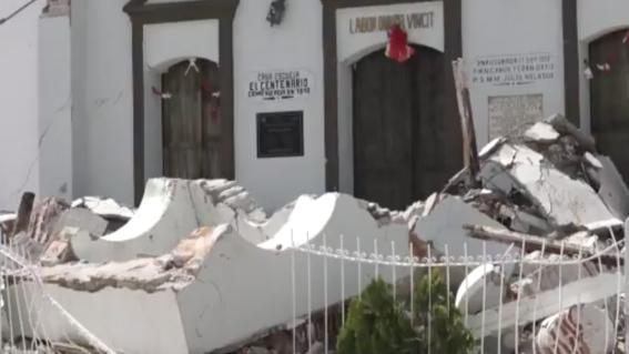 ¿por que el sismo del 7 de septiembre del 2017 fue el mas fuerte en 100 anos