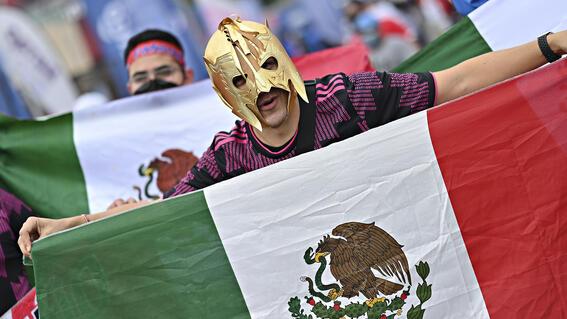 orgullo mexicano dia independencia