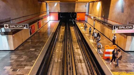 metro de cdmx no te pueden detener por hacer contraentregas en las instalaciones