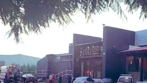 atentado restaurante salamanca