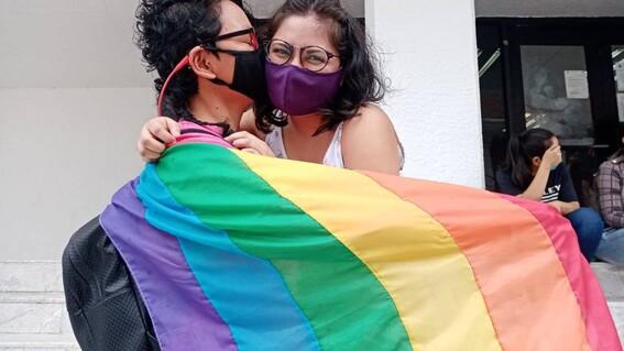 ¿cuales son los estados en los que es legal el matrimonio igualitario en mexico
