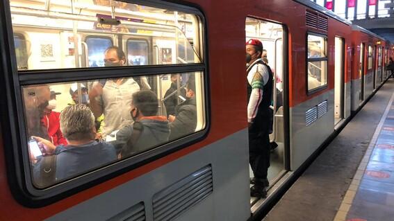 metro cdmx linea 1