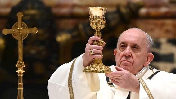 papa francisco pide perdon a mexico por los excesos cometidos por la iglesia catolica