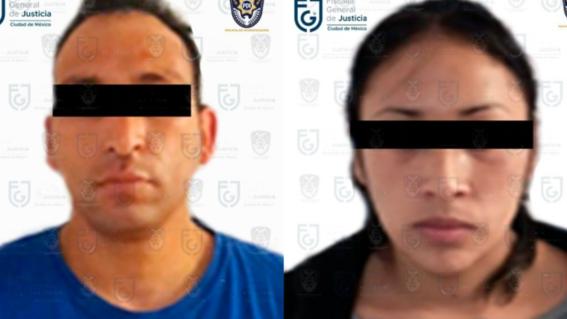 detienen a dos por muerte de nino en xochimilco