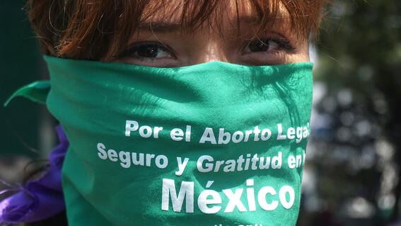 ¿cuantos abortos legales se han hecho en la cdmx